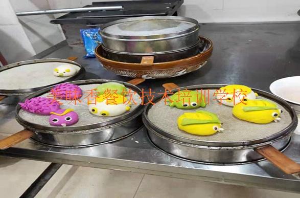 吴堡正规早餐技术培训基地创业前途光明
