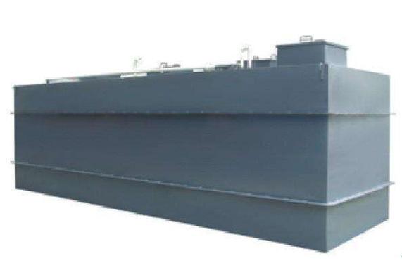 山西太原污水处理器设备福鼎盛,把环保放心上
