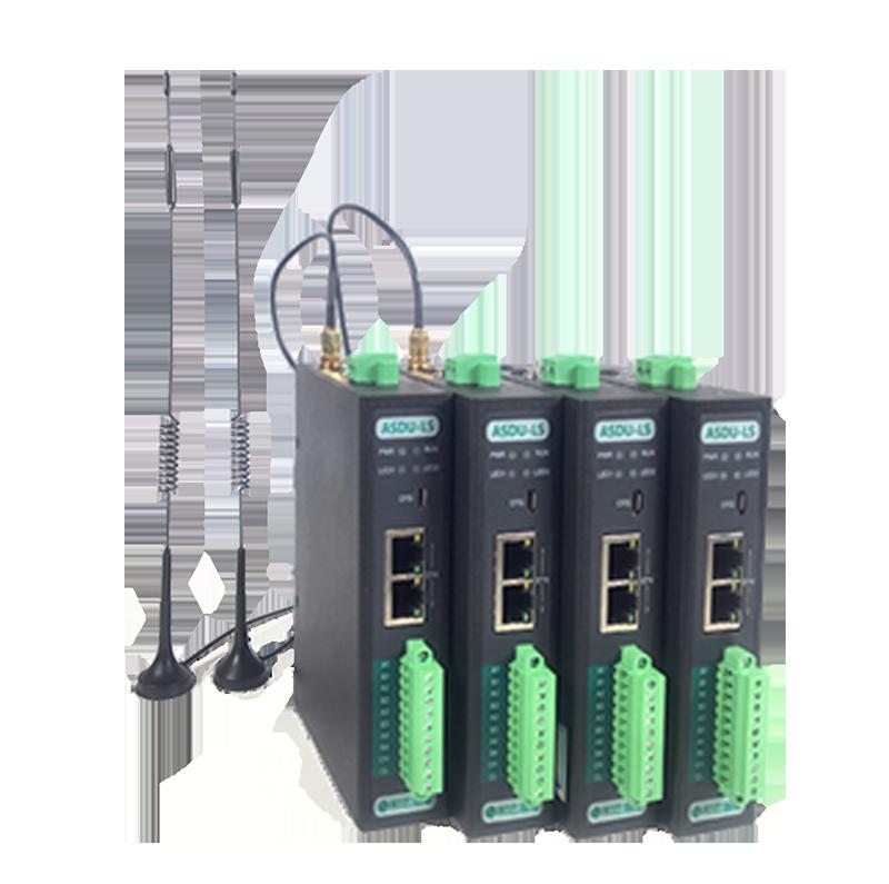 嘉兴4G众效用电力仪外无线传输免布线
